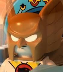 Hawkman LEGODCCSHJLvBL