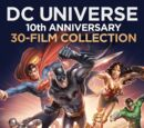DC Universe: 10th Anniversary Collection