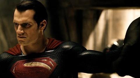Batman v Superman Dawn of Justice - TV Spot 7 HD