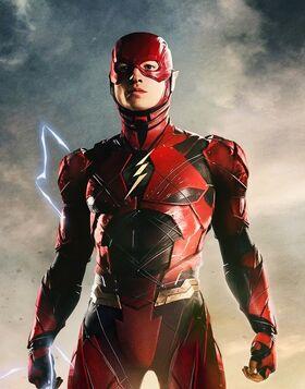 The Flash DCEU