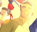 Wallace West (Justice League: The New Frontier)