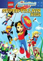 DCSHG Super-Villain High