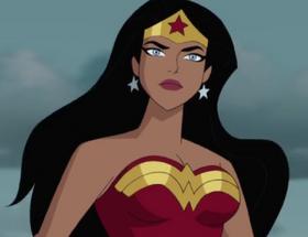 Wonder Woman DCAU