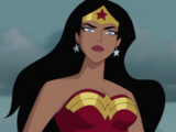 Diana of Themyscira (DC Animated Universe)