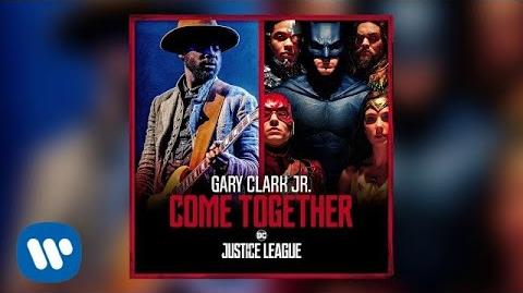 Gary Clark Jr - Come Together (Official Audio)