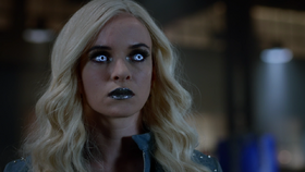 Killer Frost Arrowverse