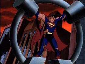 Superman Superman8