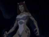 Barbara Minerva (DC Animated Film Universe)