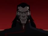 Vandar Aag (DC Animated Film Universe)