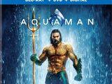 Aquaman (film) Home Video