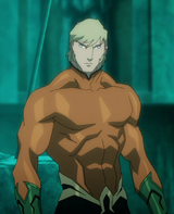 Arthur Curry (DC Animated Film Universe)