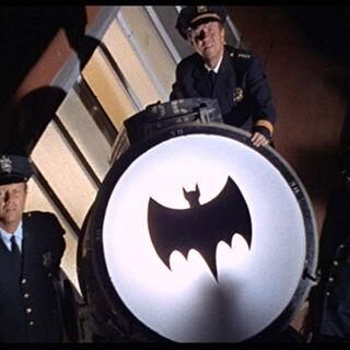 <i>Batman</i> (1966)