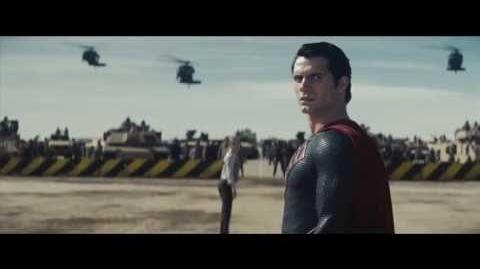 Man of Steel - TV Spot 4