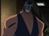 Bane (Batman vs. Teenage Mutant Ninja Turtles)