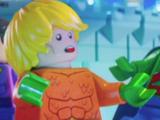 Arthur Curry (The LEGO Movie)