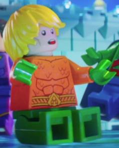 Aquaman (LEGO)