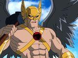 Carter Hall (Superman/Batman)