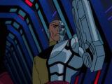 Tharok (DC Animated Universe)