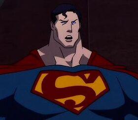 Superman Pre-Flashpoint