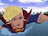 Kara Zor-El (Superman: Unbound)