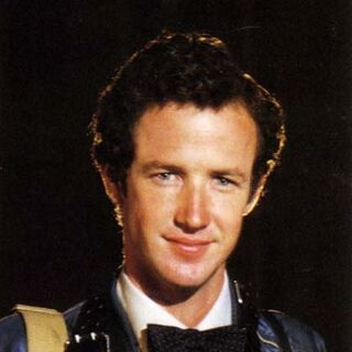 Marc McClure as Jimmy Olsen in <i>Supergirl</i>