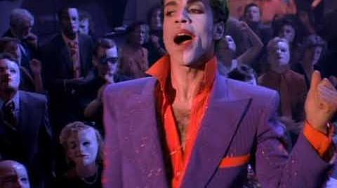 Prince - Partyman (Official Music Video)