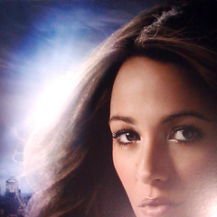 Poster of Carol Ferris