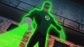 JLCoTE Hal Jordan
