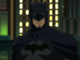 Bruce Wayne (DC Animated Film Universe)