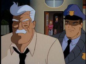 James Gordon (Batman)