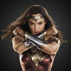 WonderWoman JL