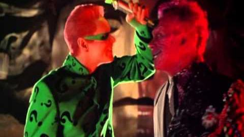 Batman Forever (Trailer)