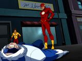 Bartholomew Allen (Young Justice)