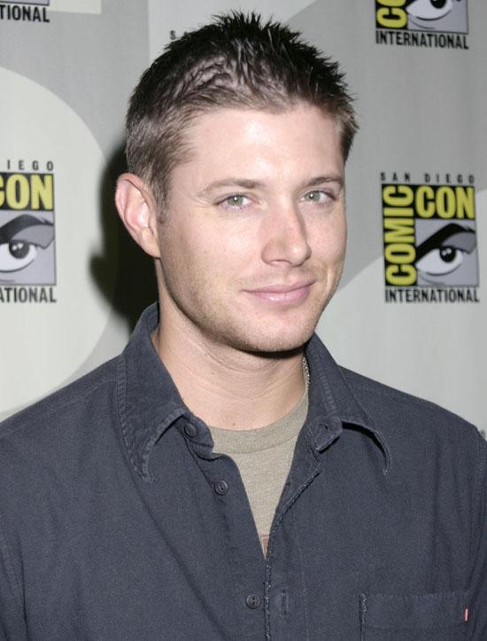 Jensen Ackles | DC Mov...