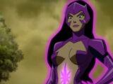 Carol Ferris (Justice League: Doom)