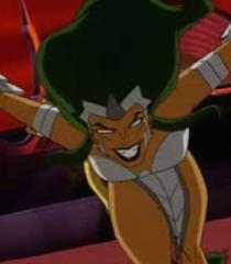 Mad Harriet (Superman Batman Apocalypse)