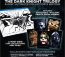The Dark Knight Trilogy: Ultimate Collector's Edition