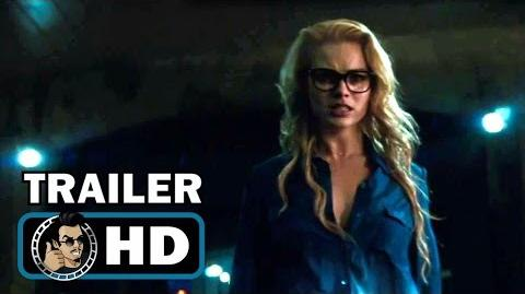 SUICIDE SQUAD Extended Cut Trailer (2016) Margot Robbie, Jared Leto DC Movie HD