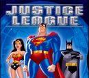 Justice League: Secret Origins