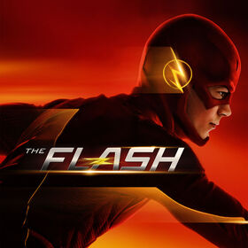The Flash TV Series Logo-2