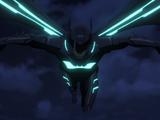 Lucas Fox (DC Animated Film Universe)