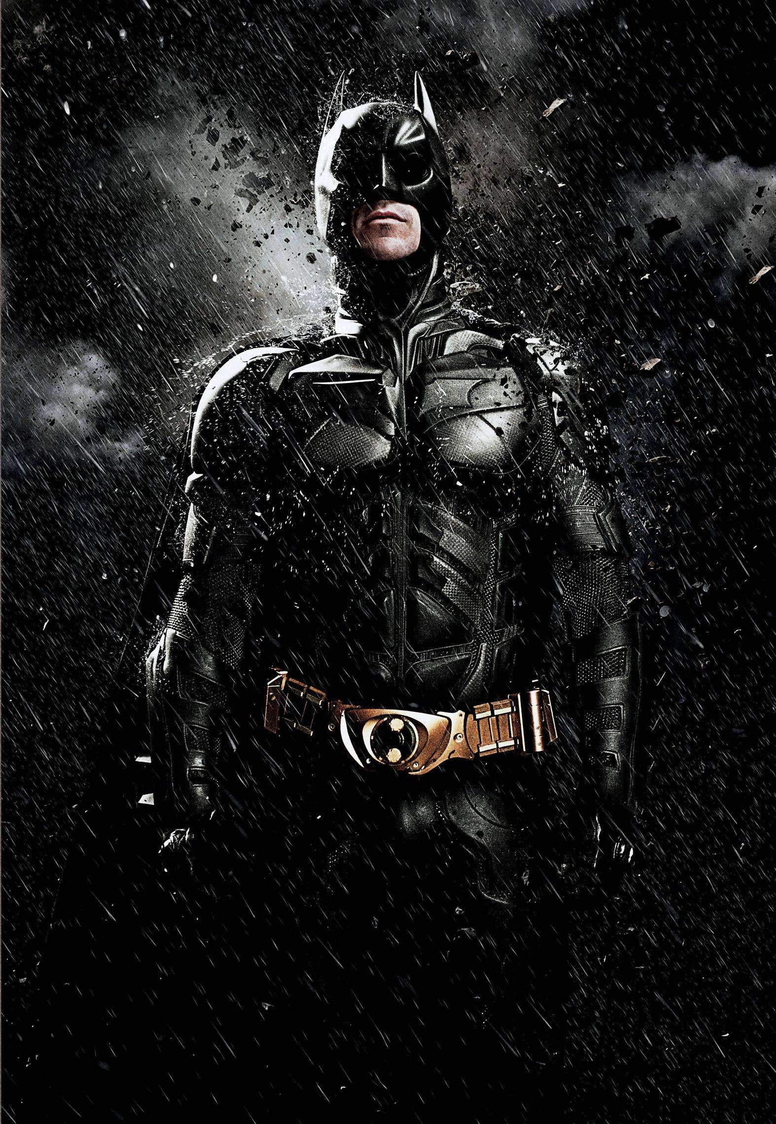 Christian Bale: Beyond Batman