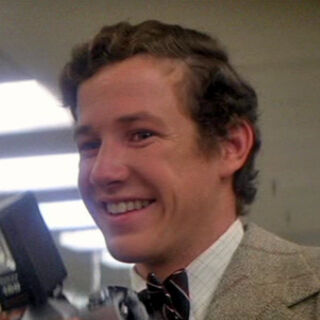 Marc McClure as Jimmy Olsen