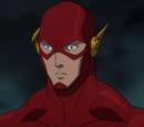 Bartholomew Allen (DC Animated Film Universe)