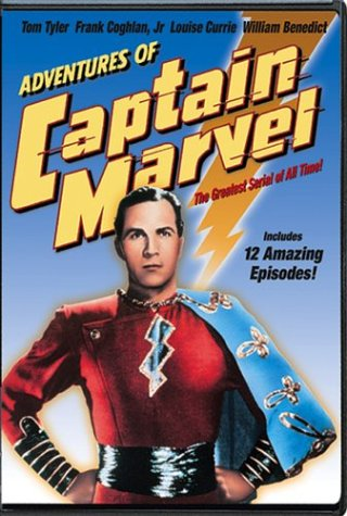 captain marvel dc film