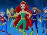 Mera (DC Super Hero Girls)