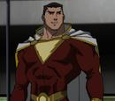 William Batson (DC Animated Film Universe)