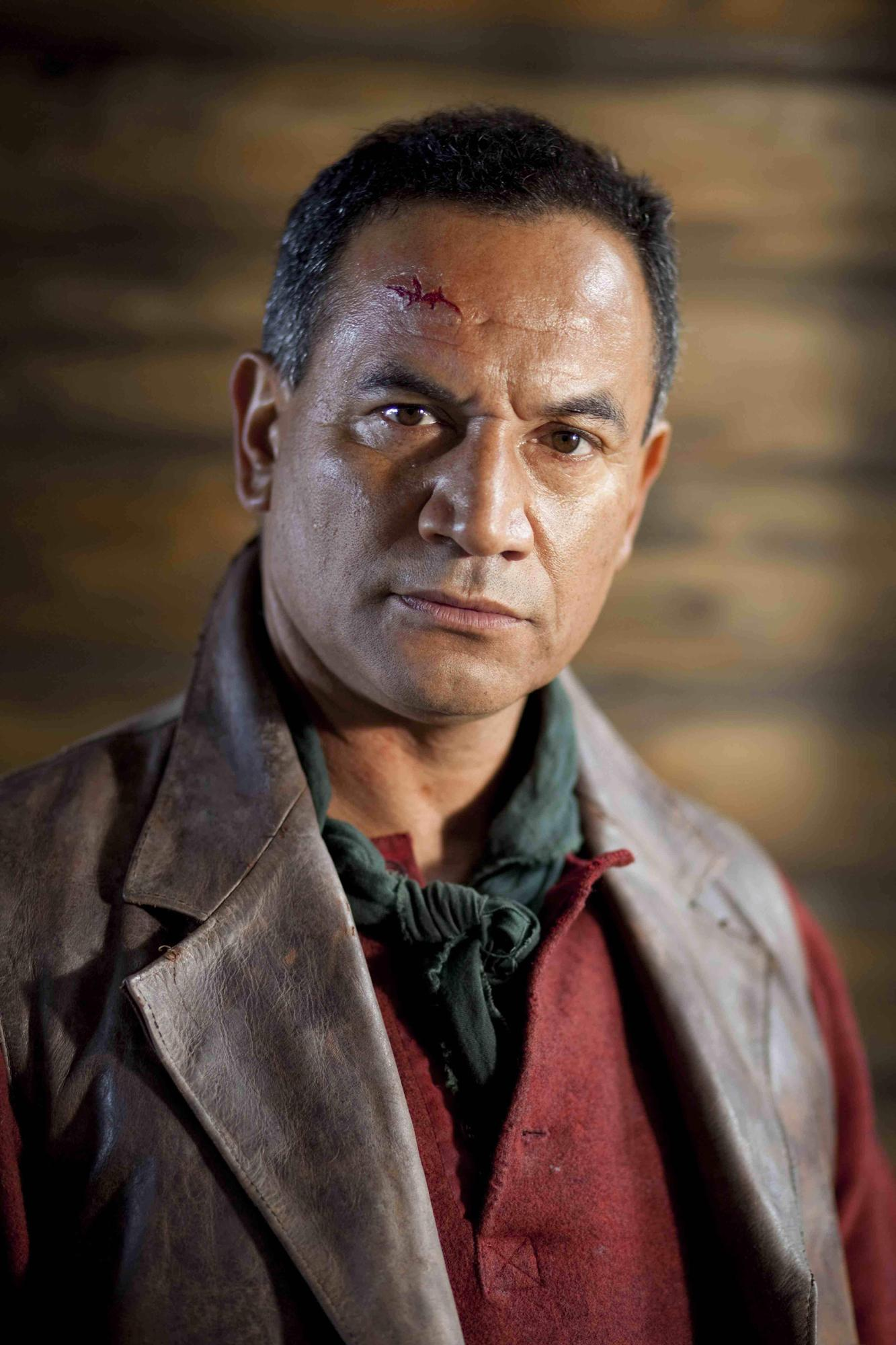 Temuera Morrison: From Haka to Hollywood by Paul Little - Penguin ...