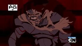 Block Buster (Young Justice)