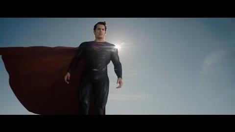 Man of Steel - Now Playing Spot 3